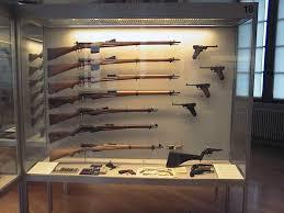 gun display case