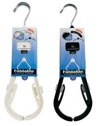 foldable hangers