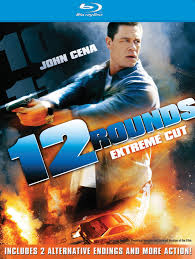 12 rounds cover