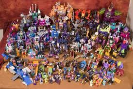 all transformers toys