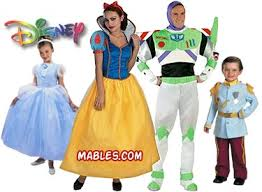 disney costume for adults