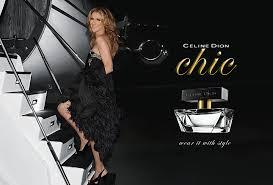 chic fragrance
