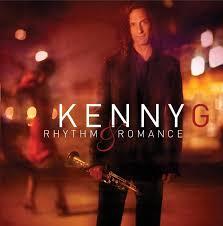 kenny g albums