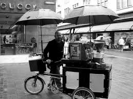 mobile coffee stands