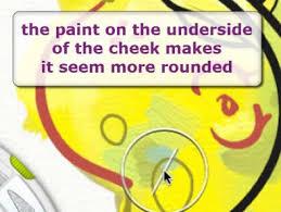 spongebob paintings