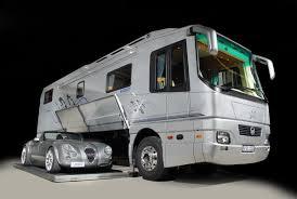 mobil bus