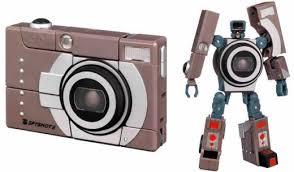 hi tech camera