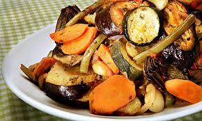 greek vegetables