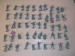 civil war figures