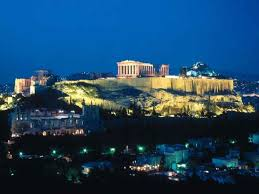 ancient greece acropolis