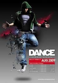 hip hip dance