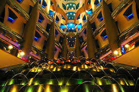 burj al arab hotel dubai pictures