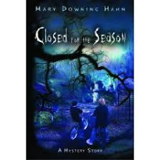 books by mary downing hahn