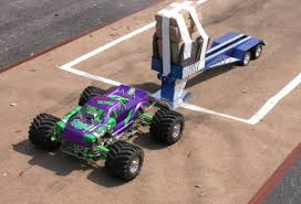 biggest rc car in the world