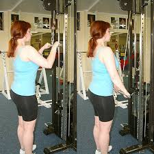 pushdown exercise
