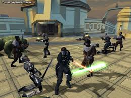 knight of the old republic