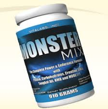 mix monster