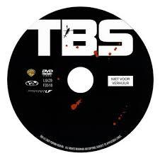TBS 2008 Dutch DVD Cd Cover