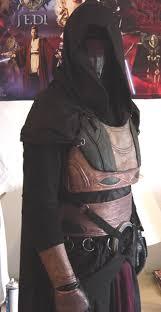 darth revan costume