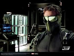 harry spiderman 3