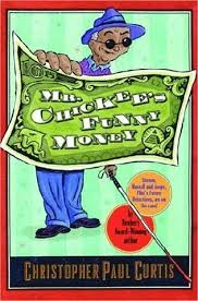 mr chickees funny money