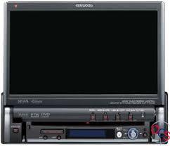 kenwood kvt 717 dvd