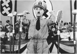 chaplin dictator