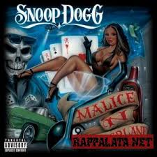 Snoop Doggy Dogg - Buss'n Rocks