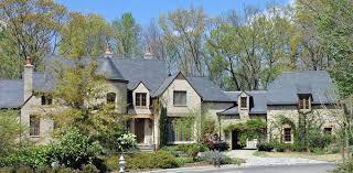 homes in buckhead