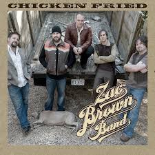 home grown zac brown band