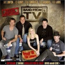 band from tv cd
