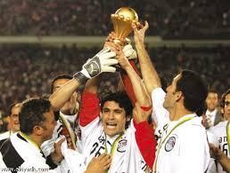 soccer in egypt