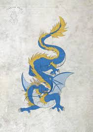oriental dragon images