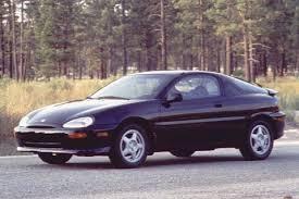 1994 mazda mx3