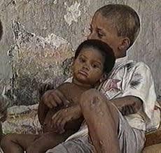 homeless kids