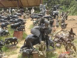 great zimbabwe art
