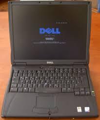 dell c640 laptops