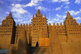 places in mali