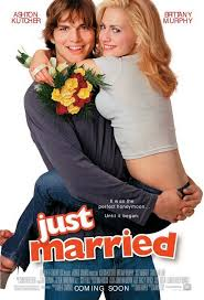 film just married