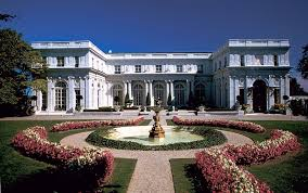 mansions in newport