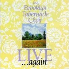 brooklyn tabernacle choir live again