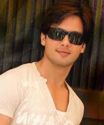 shahid kapoor profile