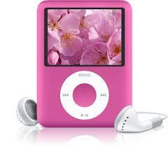 cool pink stuff
