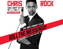 chris rock movies