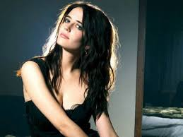 eva green biography