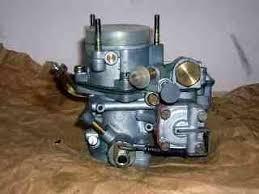 carburatore weber
