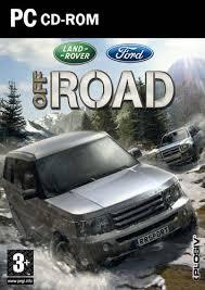off road computer games