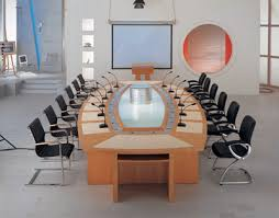 office meeting table