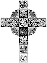 celtic animal tattoo