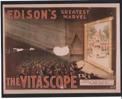 motion picture projectors